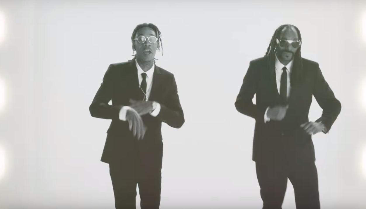 Snoop Dogg Feat Wiz Khalifa Kush Ups Blurred Culture