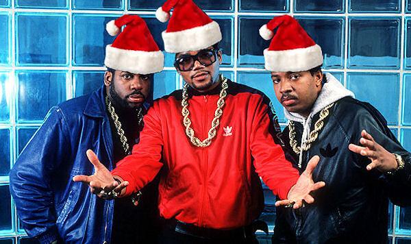 RUN-DMC – Christmas In Hollis | Blurred Culture