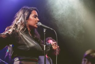 Bibi Bourelly Has A Message For You. You Should Listen. [REVIEW+PHOTOS]