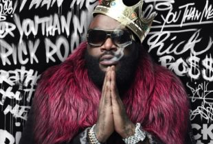 Rick Ross – Rather You Than Me [Album Stream]