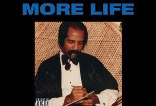 "Stream Drake ""More Life"" Here"