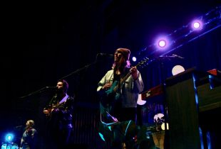 The Head And The Heart Warms Hearts In Cold Ithaca [REVIEW+PHOTOS]
