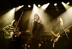 The Vryll Society's Sonics Will Hypnotize You  [PHOTOS+REVIEW]