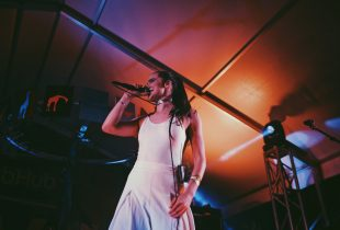 SOFI TUKKER's Cheerful Aura Will Grow On You With Every Beat [PHOTOS+REVIEW]