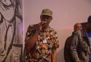 "Tuki Carter Celebrates The Anticipated Release Of ""Flowers and Planes"" In L.A. [NEWS]"