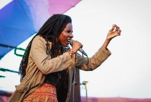 Jah9 Unites Generations of Reggae at Twilight Concerts [PHOTOS]