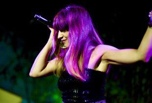 "Maria del Pilar Enchants ""Rebel Rebel"" Crowd At The Hammer [PHOTOS]"