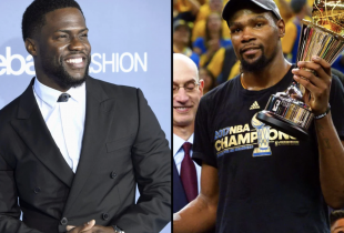 Kevin Hart Cheats, Kevin Durant Trolls & Toys R Us is Finished