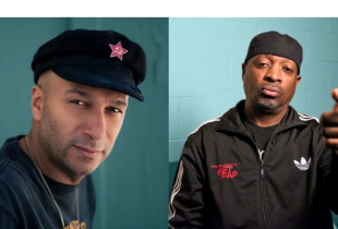 Chuck D of Prophets Of Rage Says Musicians Are Afraid To Mix Music & Politics [INTERVIEW]