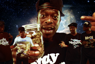 Devin the Dude – I'm in the Galaxy ft. Roe Hummin