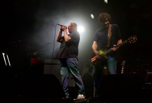 Ween Headlining Day 1 Of Music Tastes Good Was A Symbolic Tribute To Josh  [PHOTOS]